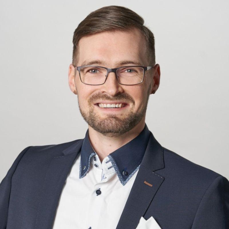 WVAO Wissensforum - Speaker